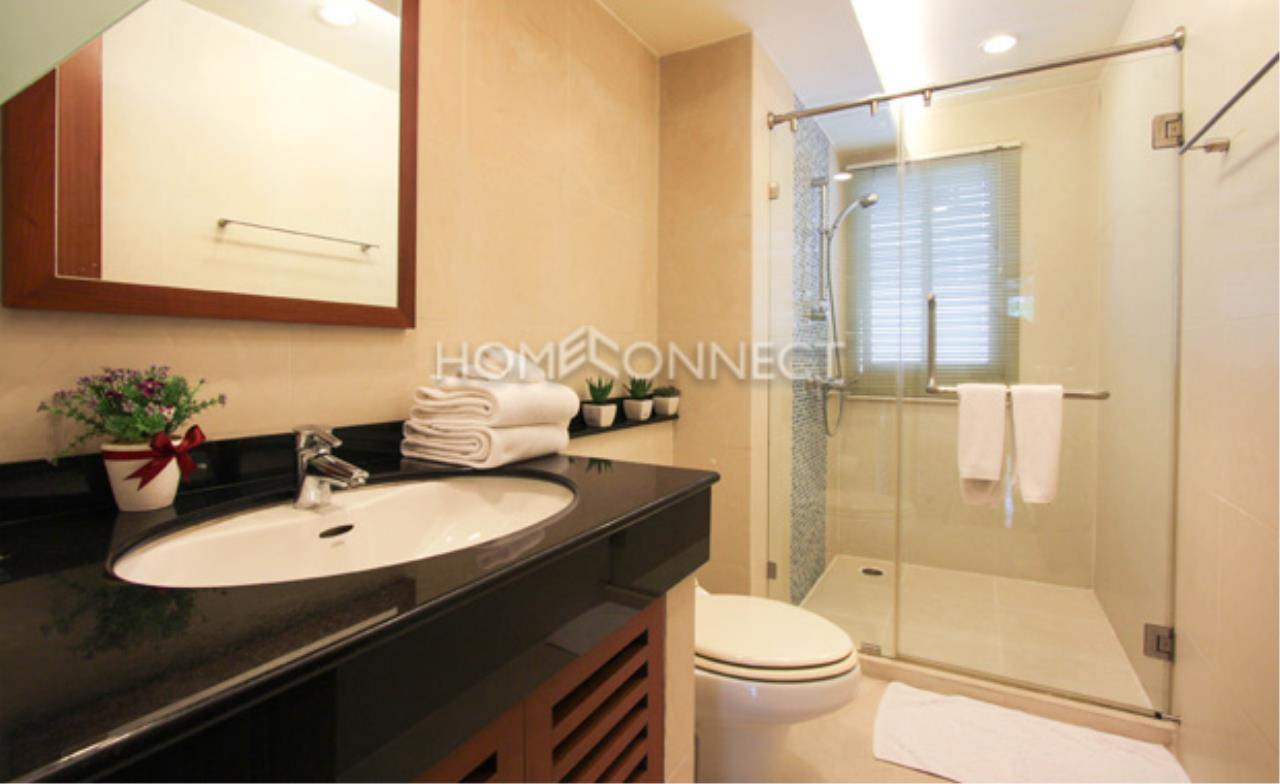 Home Connect Thailand Agency's Sathorn Galley Residence Apartment for Rent 4