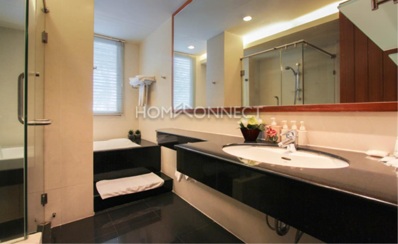 Home Connect Thailand Agency's Sathorn Galley Residence Apartment for Rent 5