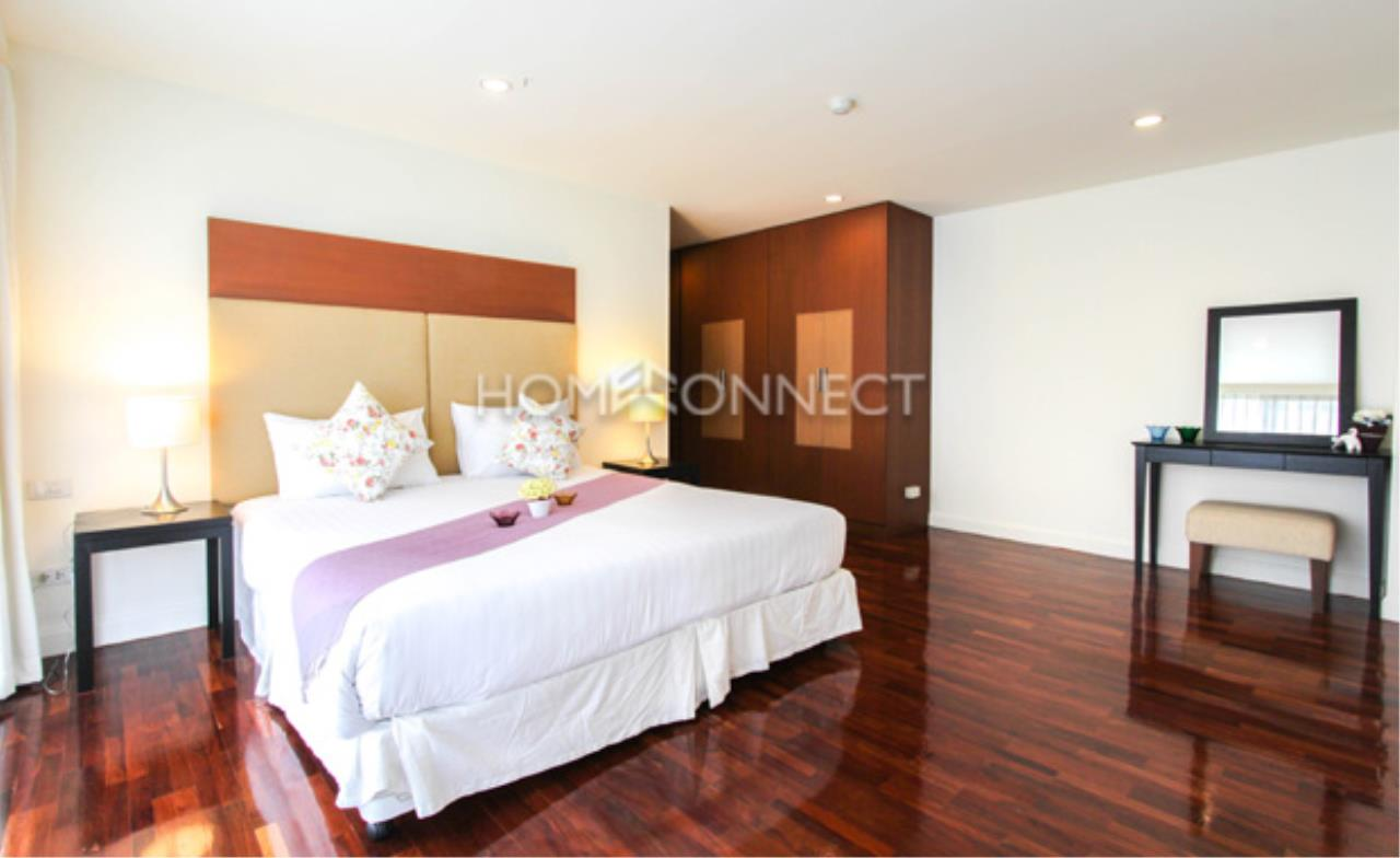 Home Connect Thailand Agency's Sathorn Galley Residence Apartment for Rent 9
