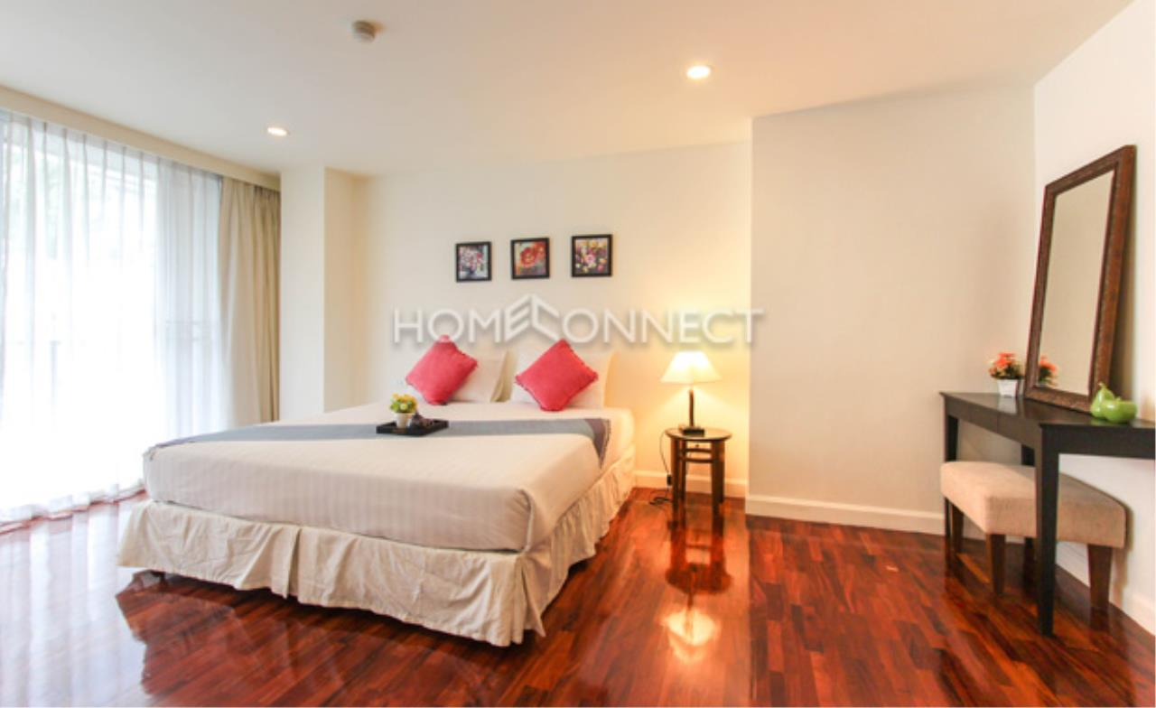Home Connect Thailand Agency's Sathorn Galley Residence Apartment for Rent 10