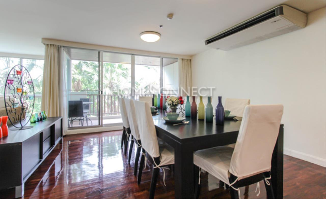 Home Connect Thailand Agency's Sathorn Galley Residence Apartment for Rent 8