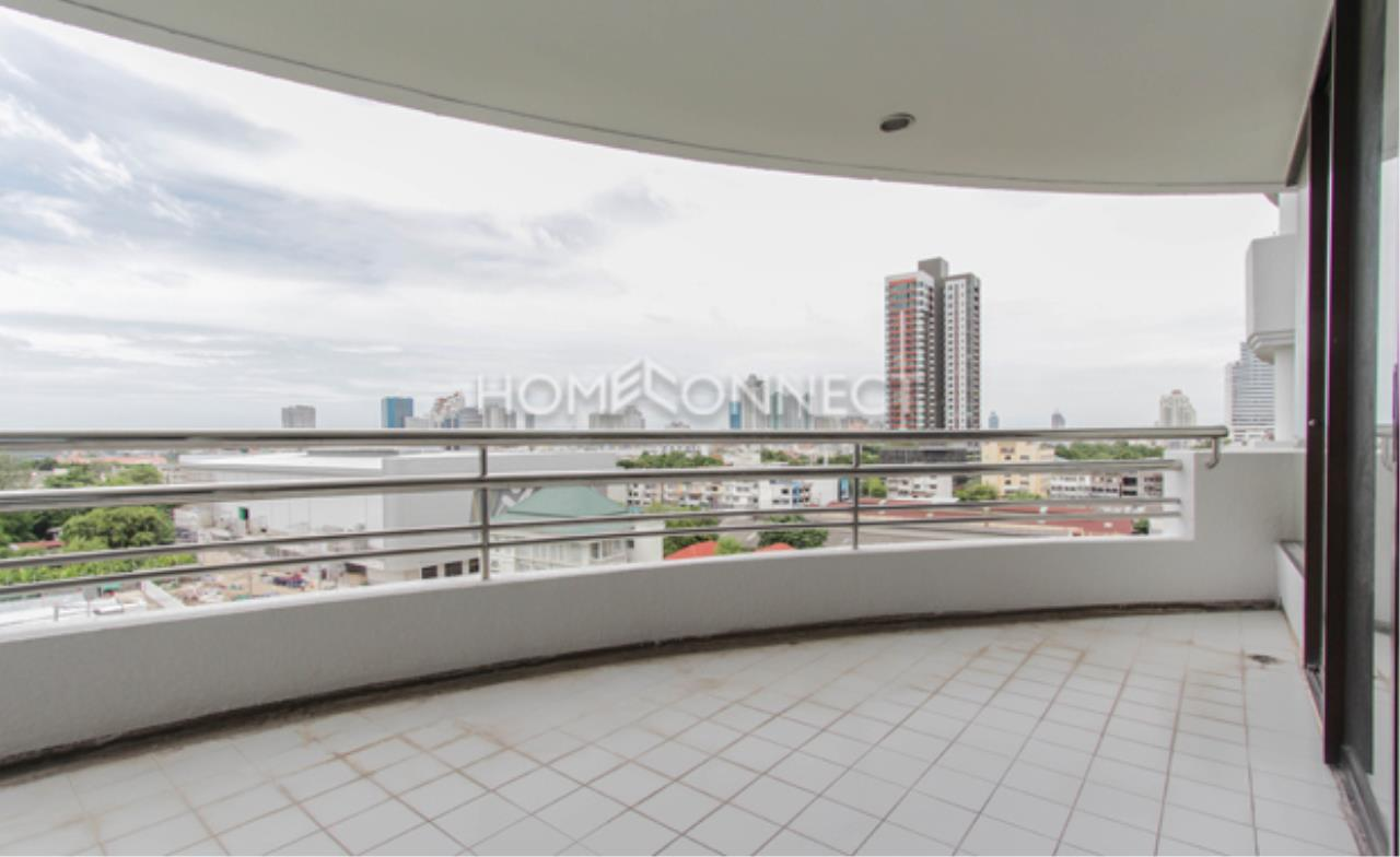 Home Connect Thailand Agency's Baan Yenakard Condominium for Rent 2