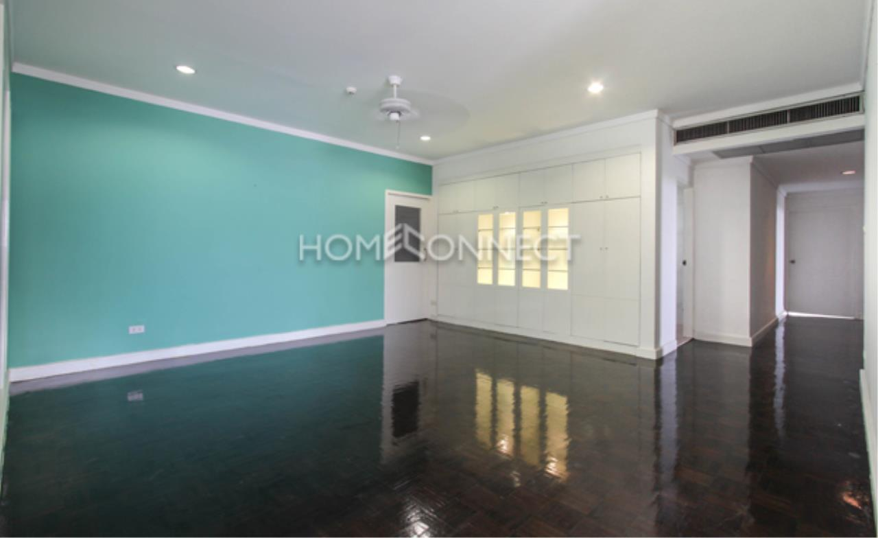 Home Connect Thailand Agency's Baan Yenakard Condominium for Rent 9