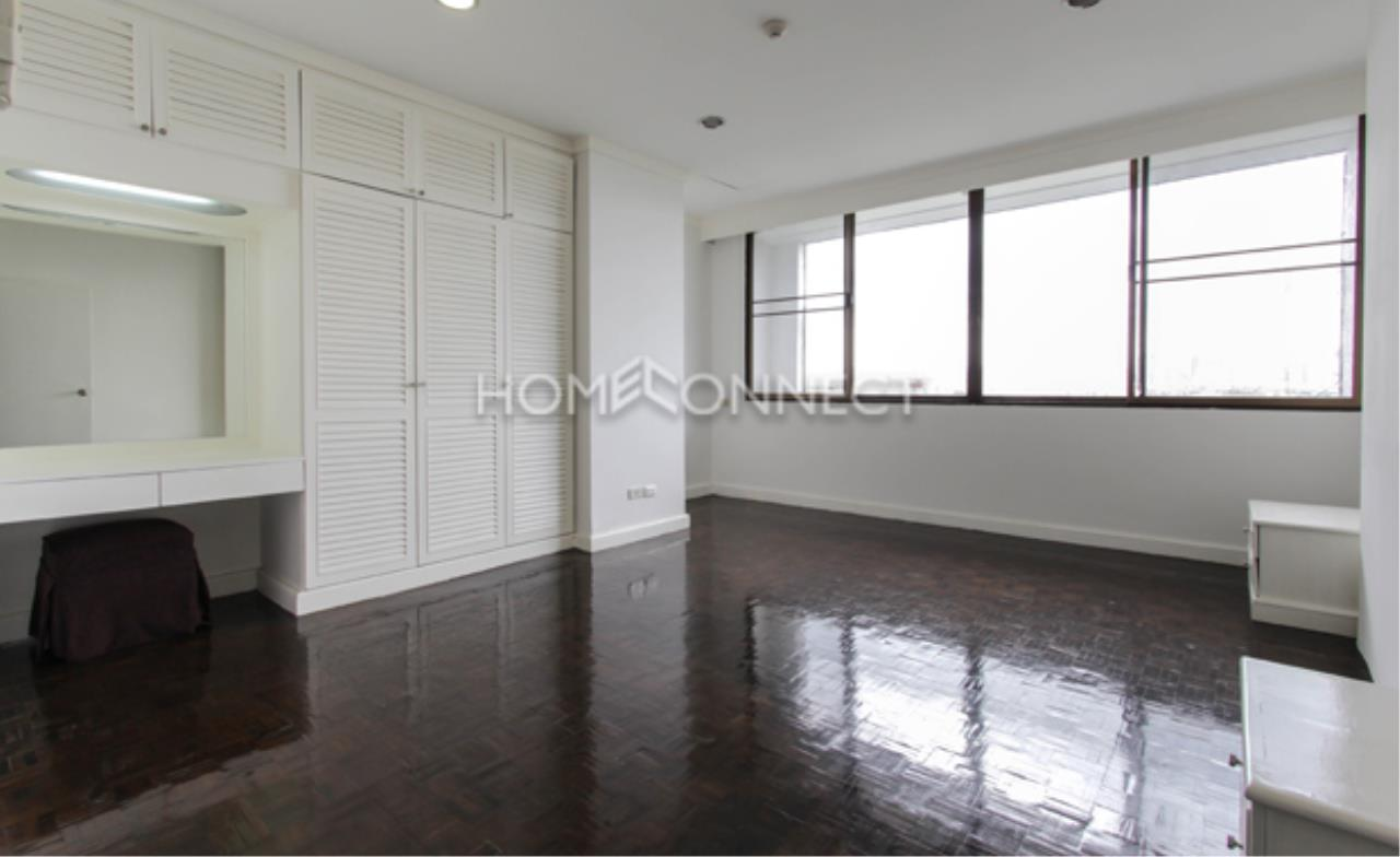 Home Connect Thailand Agency's Baan Yenakard Condominium for Rent 10