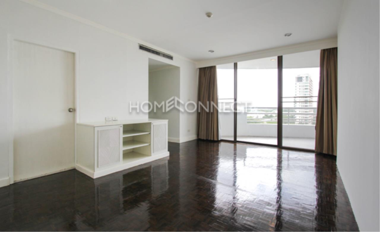 Home Connect Thailand Agency's Baan Yenakard Condominium for Rent 11