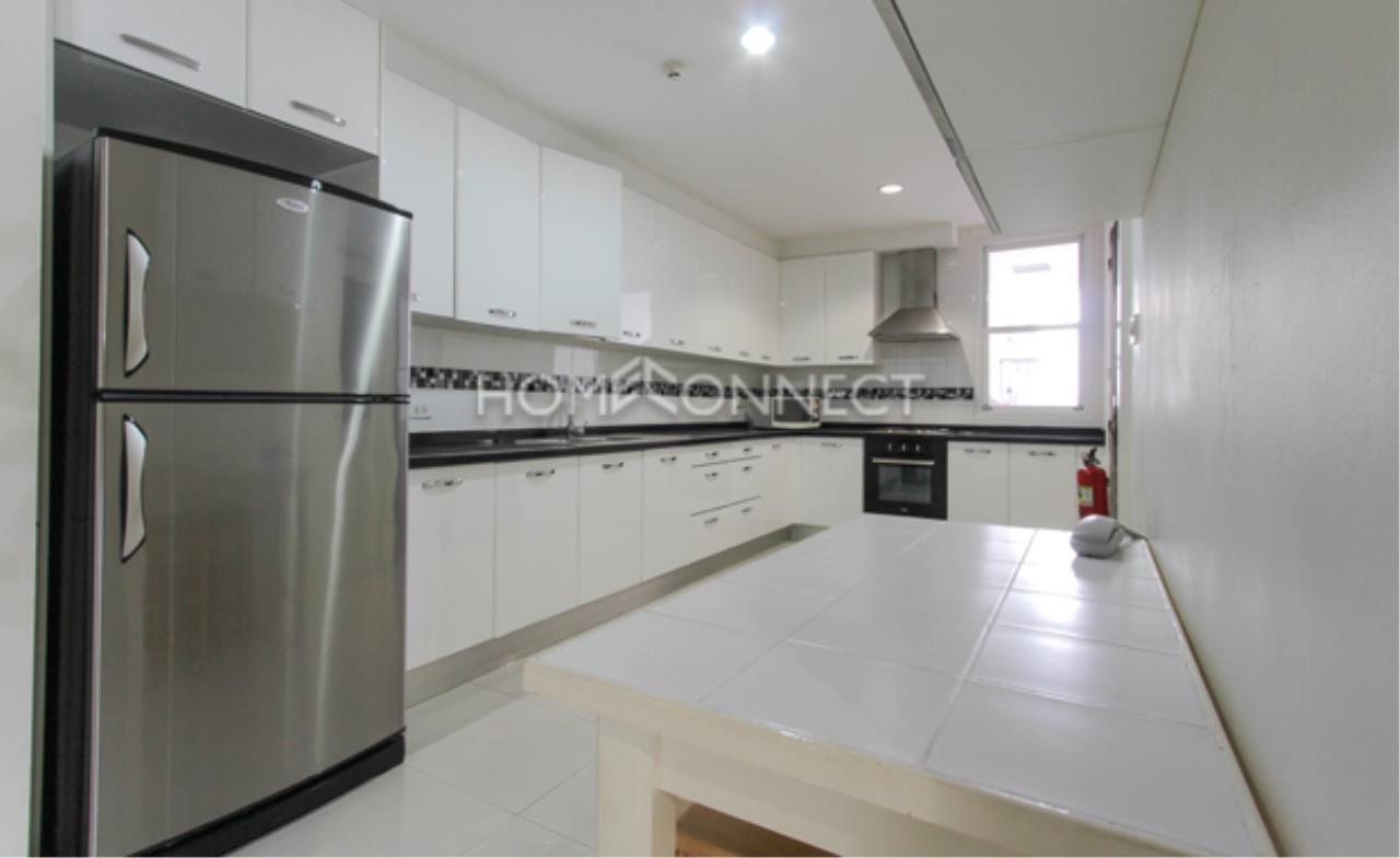 Home Connect Thailand Agency's Baan Yenakard Condominium for Rent 7