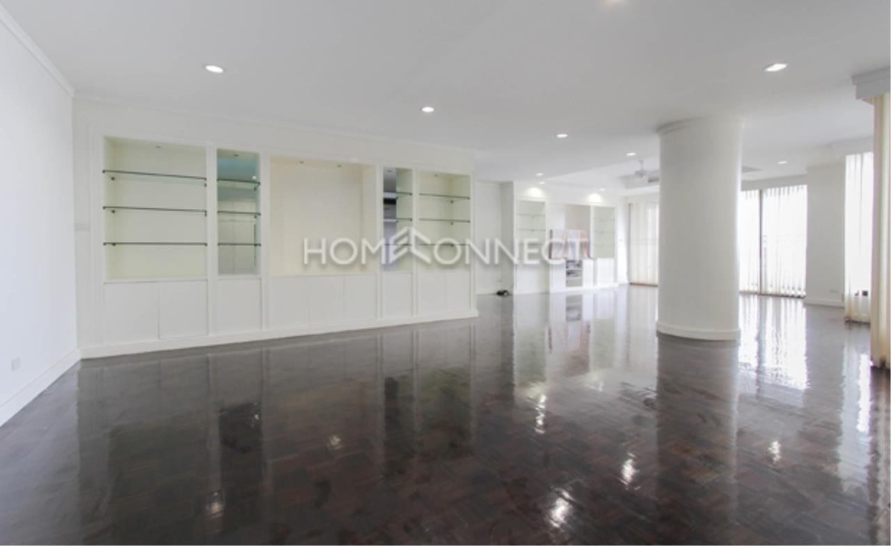 Home Connect Thailand Agency's Baan Yenakard Condominium for Rent 13