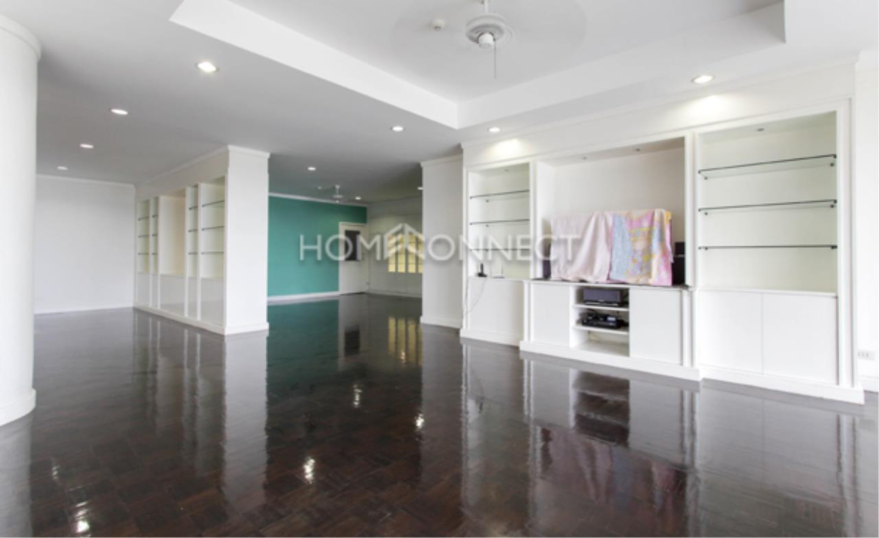 Home Connect Thailand Agency's Baan Yenakard Condominium for Rent 1