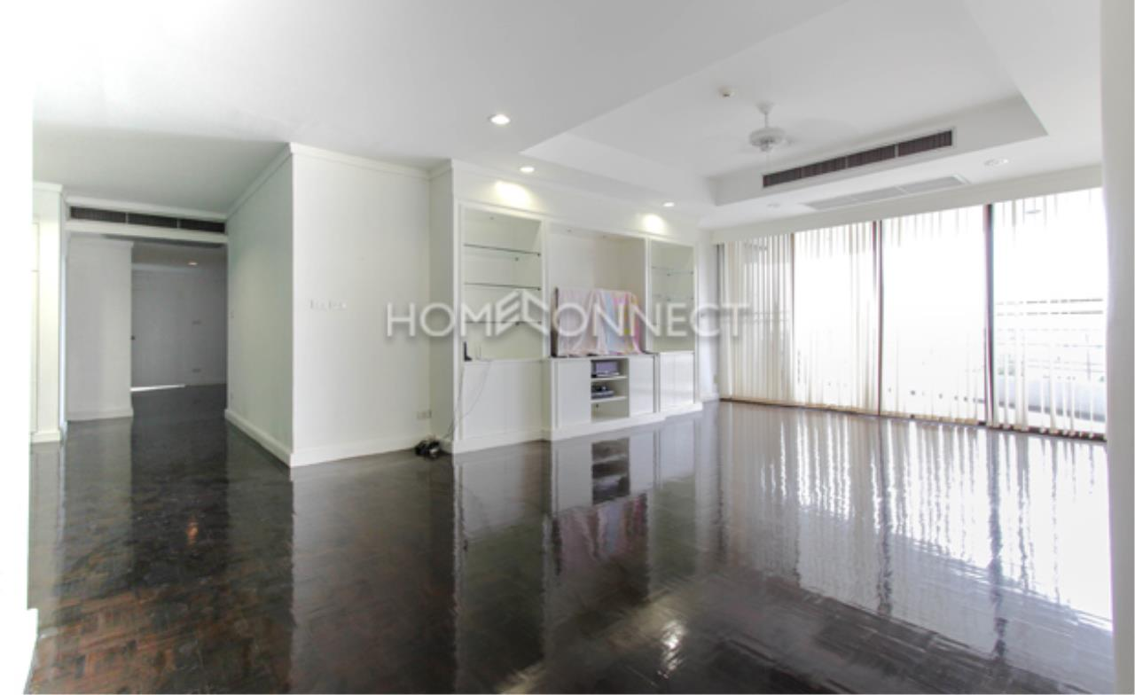 Home Connect Thailand Agency's Baan Yenakard Condominium for Rent 12