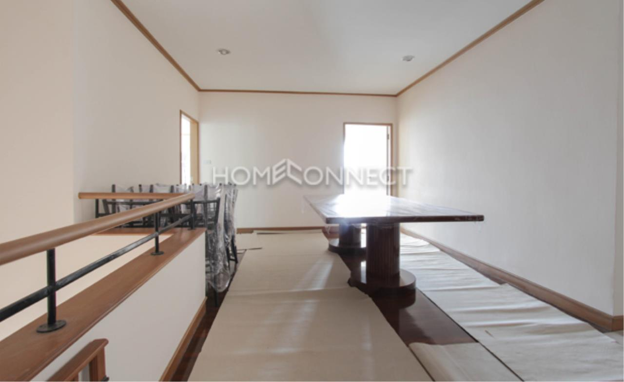 Home Connect Thailand Agency's Baan Yenakard Condominium for Rent 8