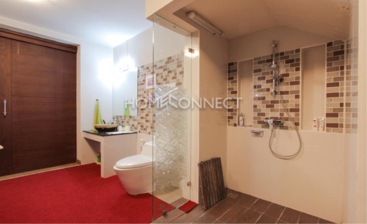 Home Connect Thailand Agency's Baan Piyabutr Apartment for Rent 3