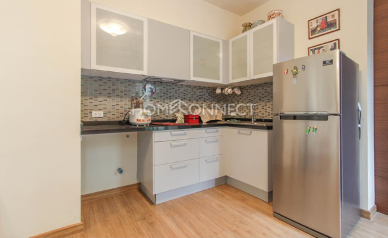Home Connect Thailand Agency's Baan Piyabutr Apartment for Rent 4
