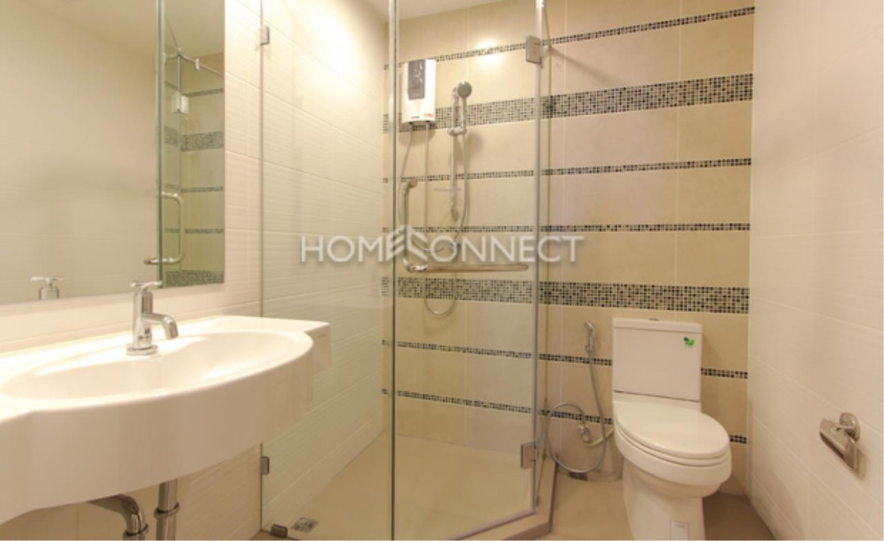 Home Connect Thailand Agency's Baan Piyabutr Apartment for Rent 2
