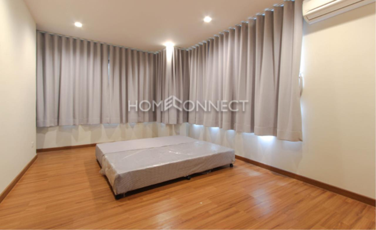 Home Connect Thailand Agency's Baan Piyabutr Apartment for Rent 5