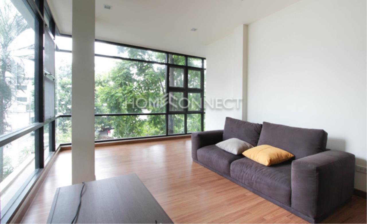 Home Connect Thailand Agency's Baan Piyabutr Apartment for Rent 1