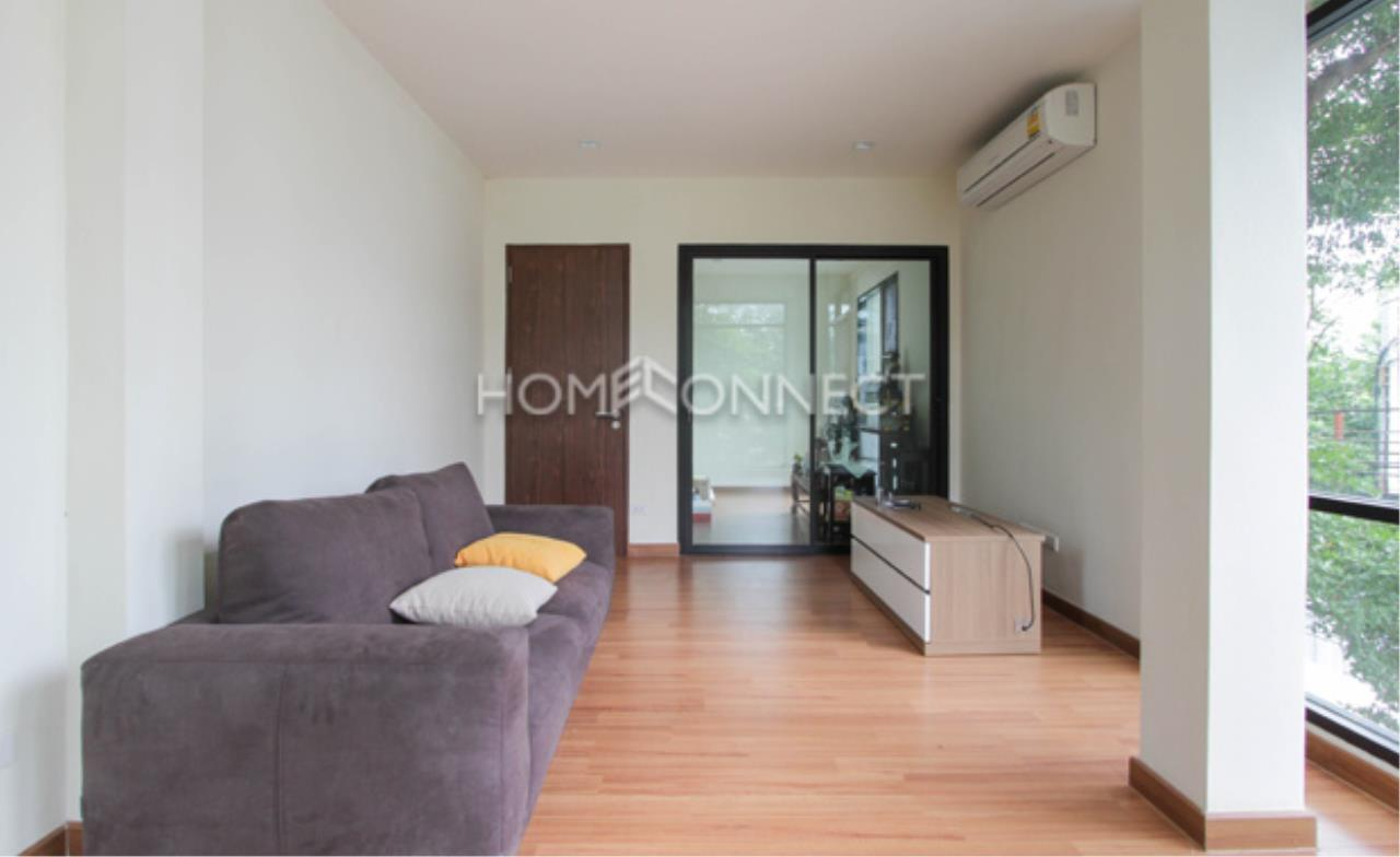 Home Connect Thailand Agency's Baan Piyabutr Apartment for Rent 8