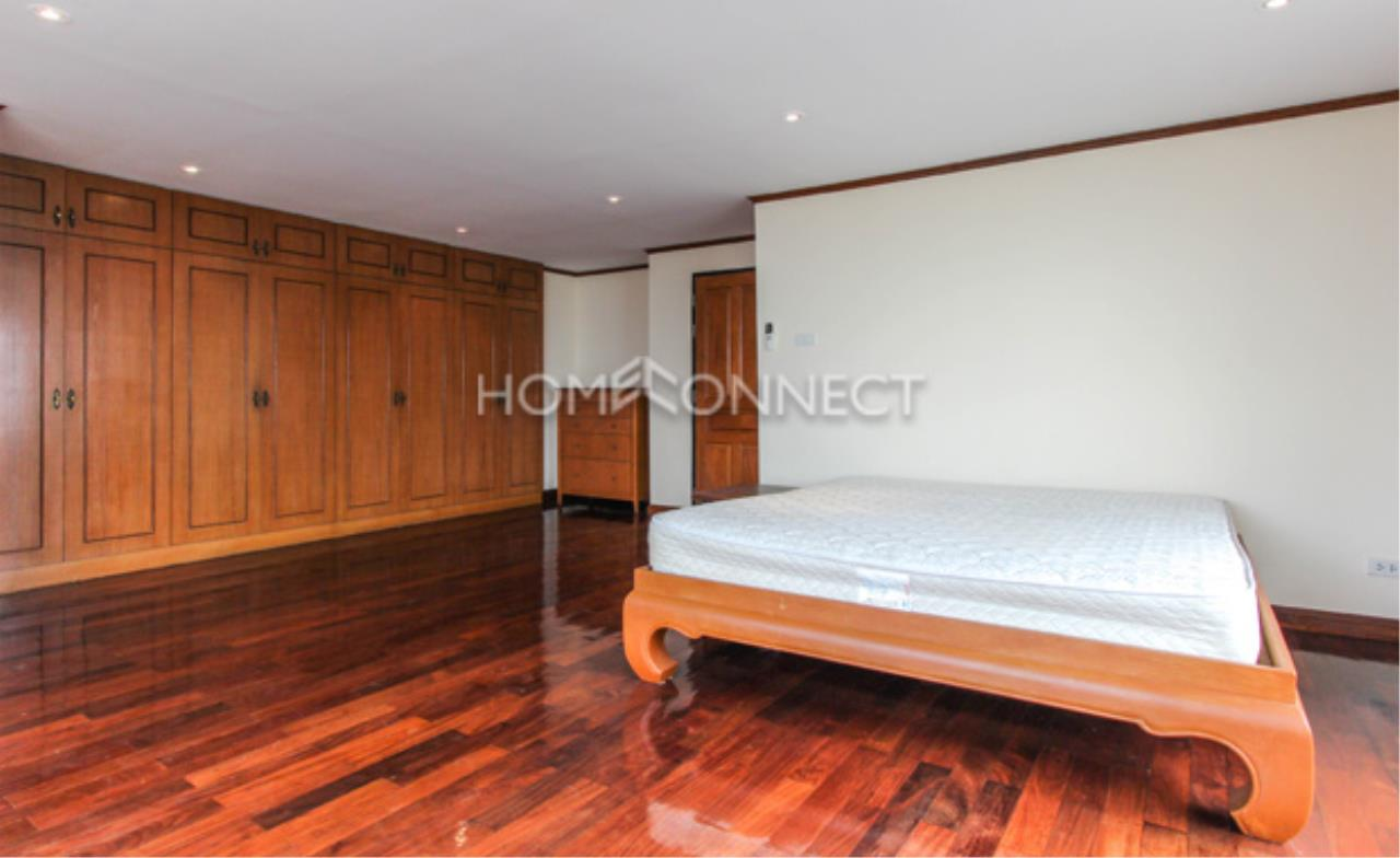 Home Connect Thailand Agency's Regent on the Park II Condominium for Rent 8