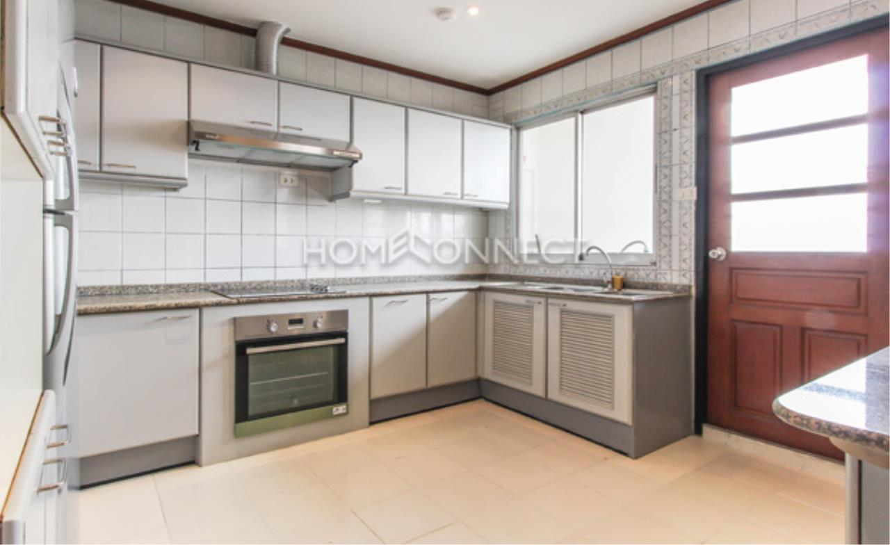 Home Connect Thailand Agency's Regent on the Park II Condominium for Rent 6