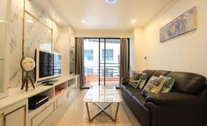 Pearl Garden Condominium for Rent