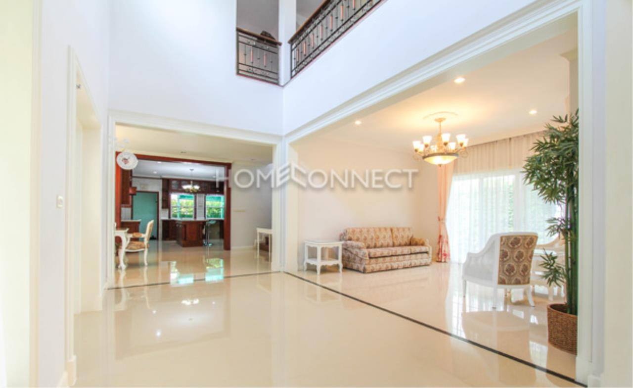 Home Connect Thailand Agency's Moobaan The Privilege Residence Bangna 14
