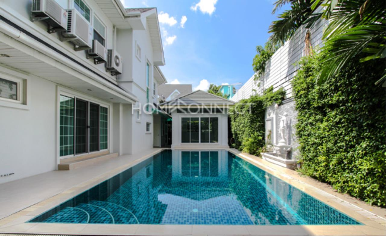 Home Connect Thailand Agency's Moobaan The Privilege Residence Bangna 2