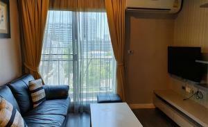 The Crest Sukhumvit 49 Condominium for Rent