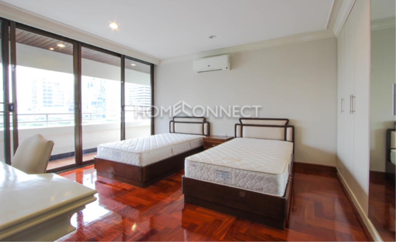 Home Connect Thailand Agency's Shiva Tower Apartment for Rent 11