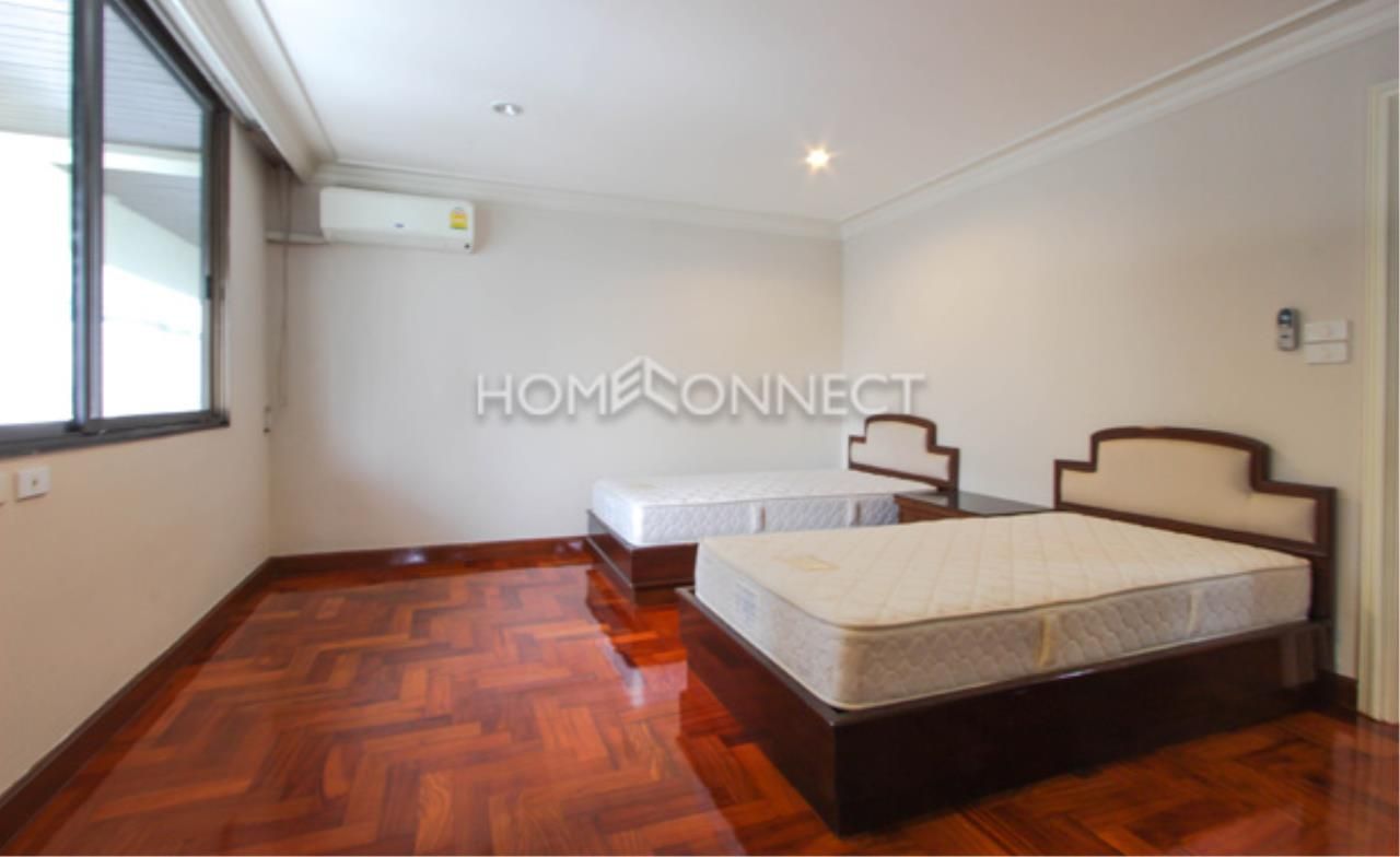 Home Connect Thailand Agency's Shiva Tower Apartment for Rent 12