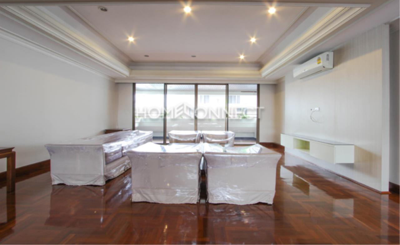 Home Connect Thailand Agency's Shiva Tower Apartment for Rent 14
