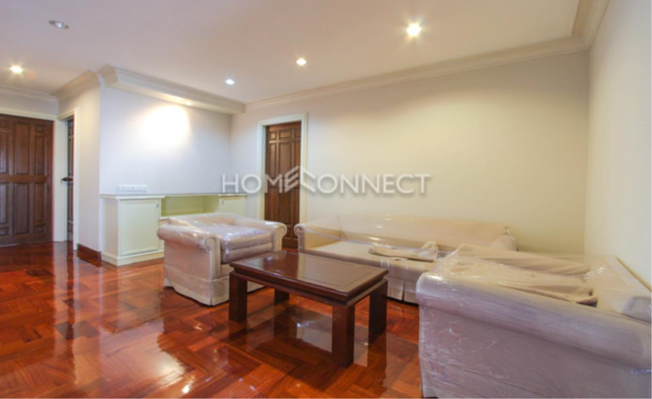 Home Connect Thailand Agency's Shiva Tower Apartment for Rent 1