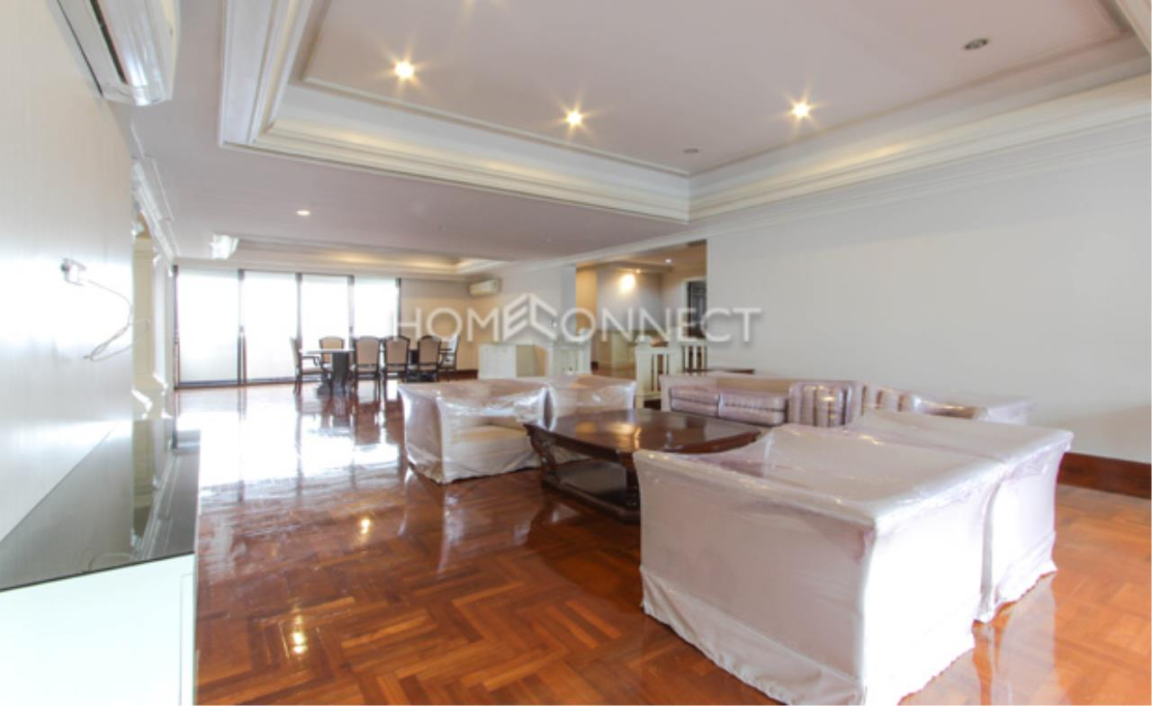 Home Connect Thailand Agency's Shiva Tower Apartment for Rent 13
