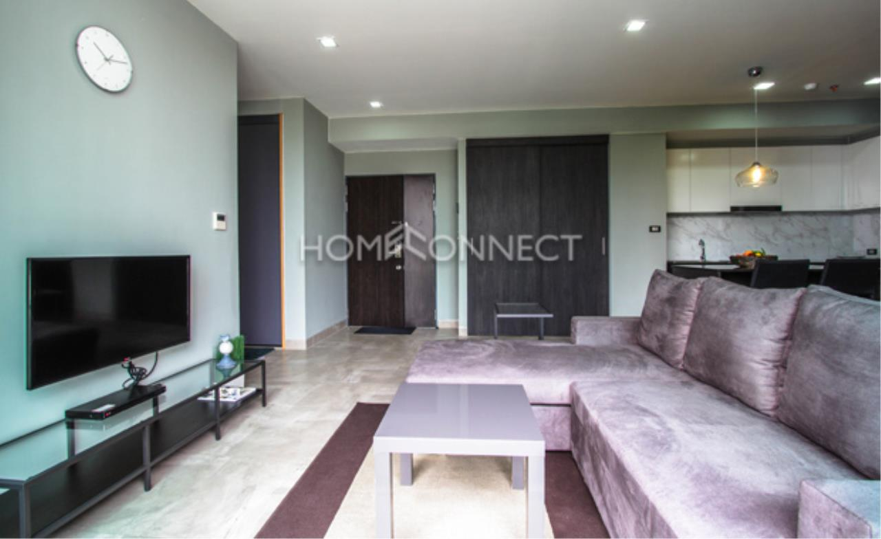 Home Connect Thailand Agency's Quad Sukhumvit 36 1