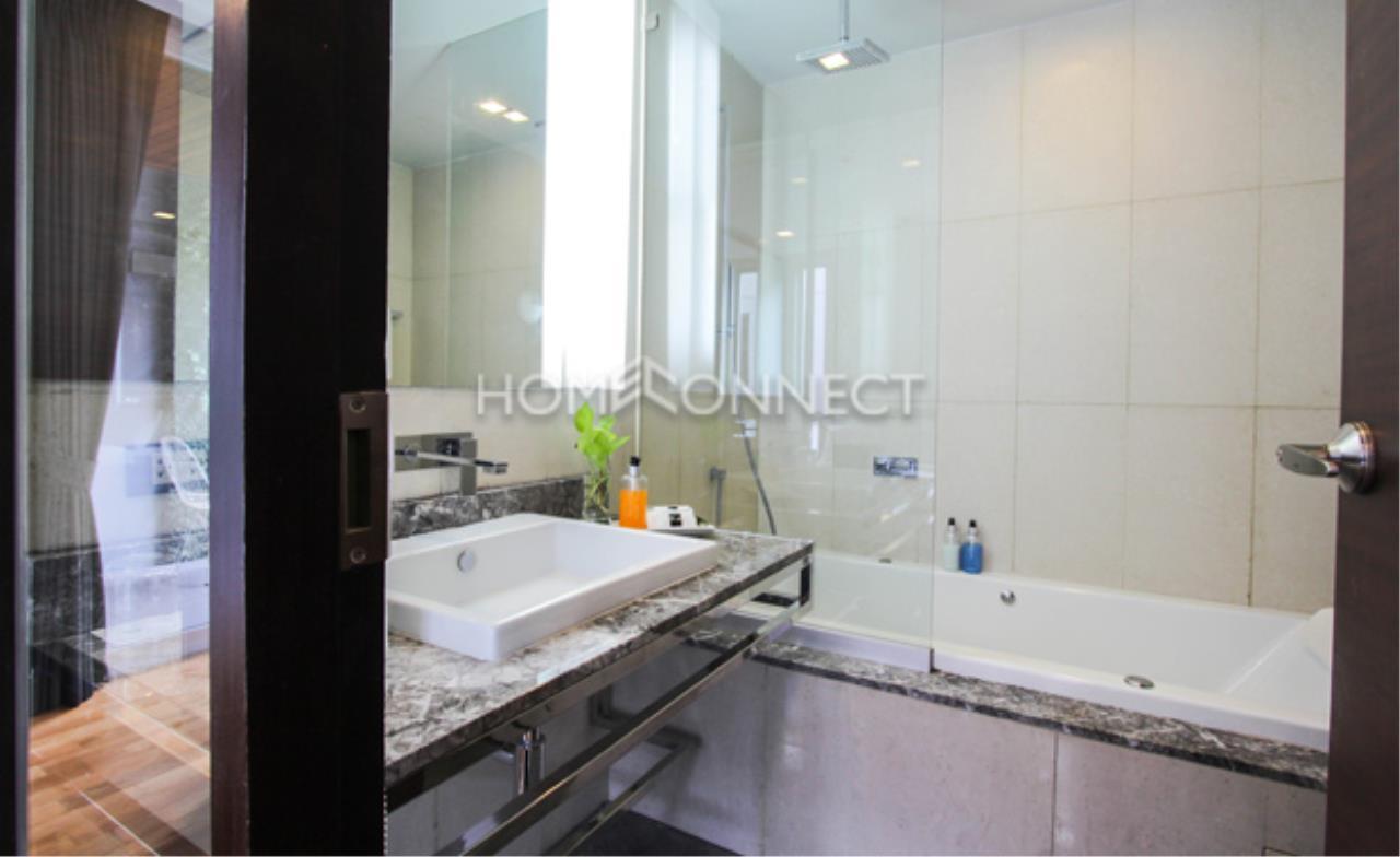 Home Connect Thailand Agency's Quad Silom Condominium for Rent 4