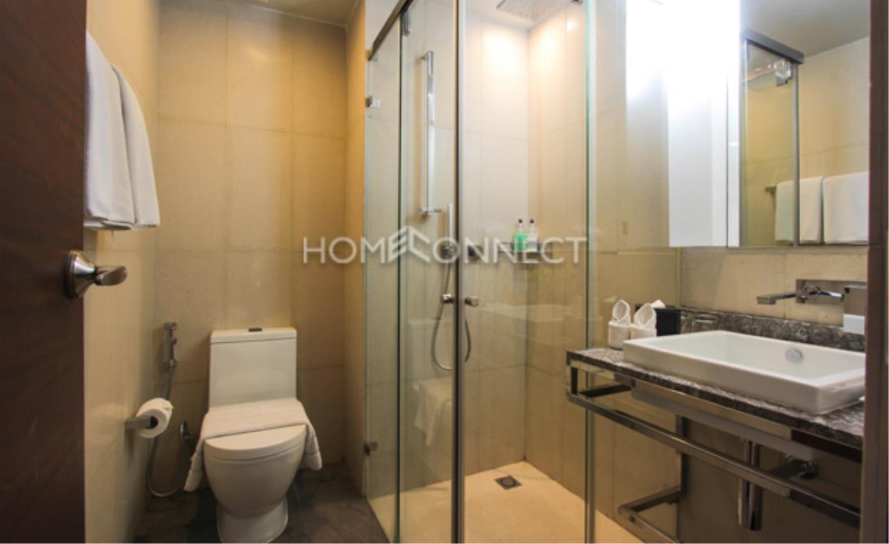 Home Connect Thailand Agency's Quad Silom Condominium for Rent 3