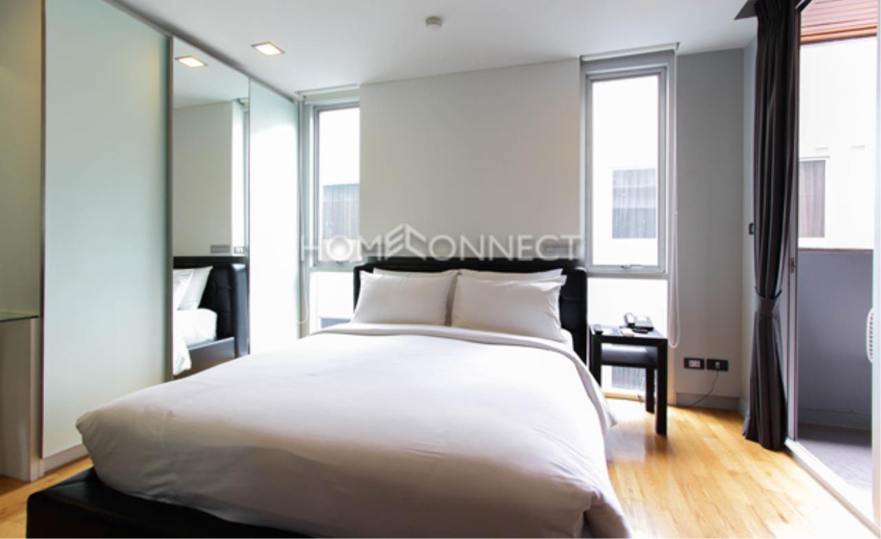 Home Connect Thailand Agency's Quad Silom Condominium for Rent 9