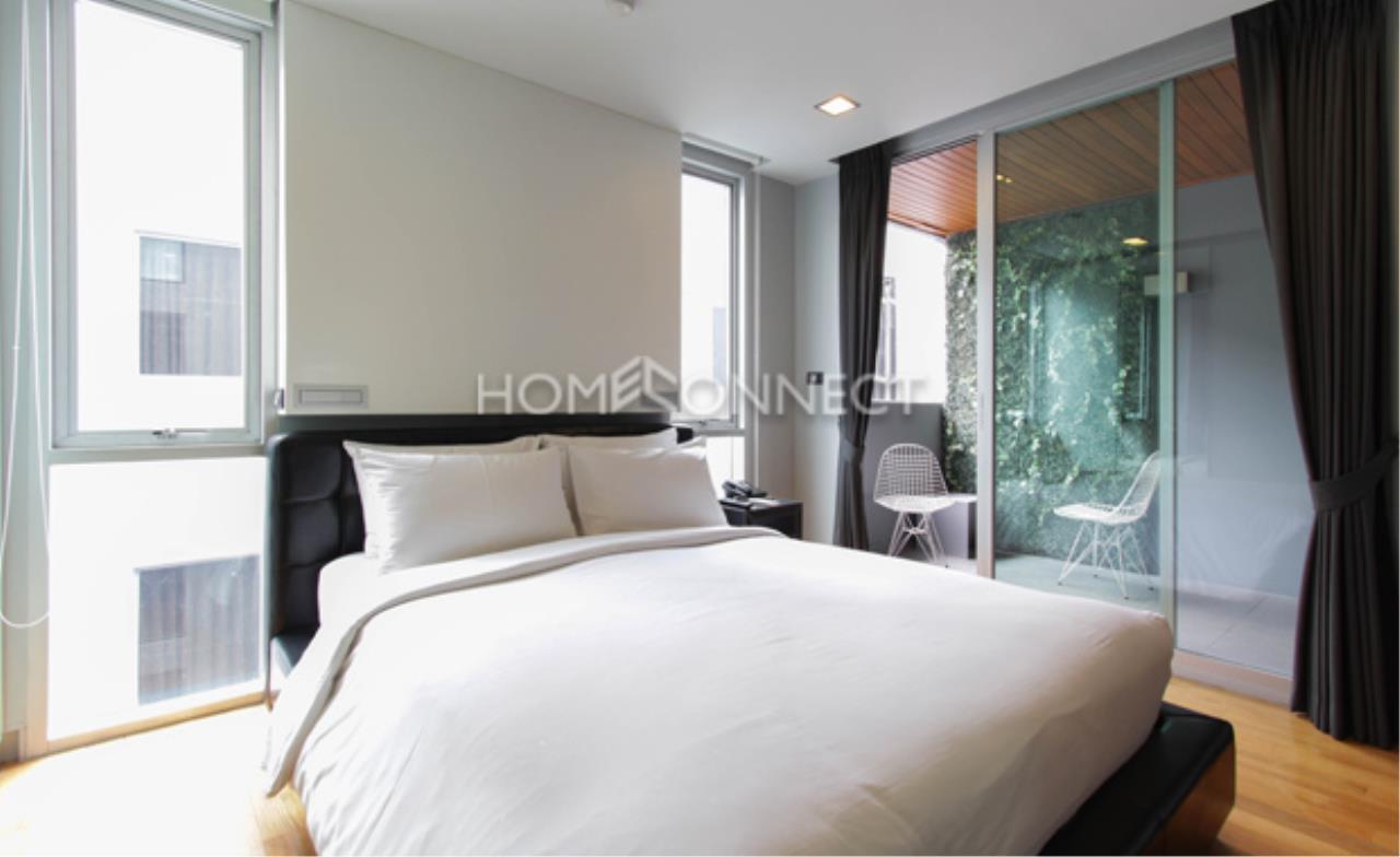 Home Connect Thailand Agency's Quad Silom Condominium for Rent 10