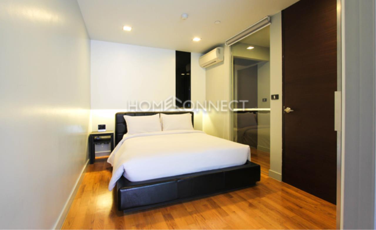 Home Connect Thailand Agency's Quad Silom Condominium for Rent 8