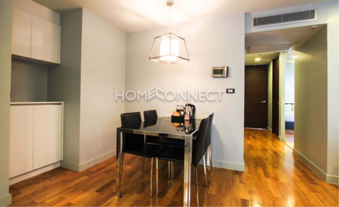 Home Connect Thailand Agency's Quad Silom Condominium for Rent 5