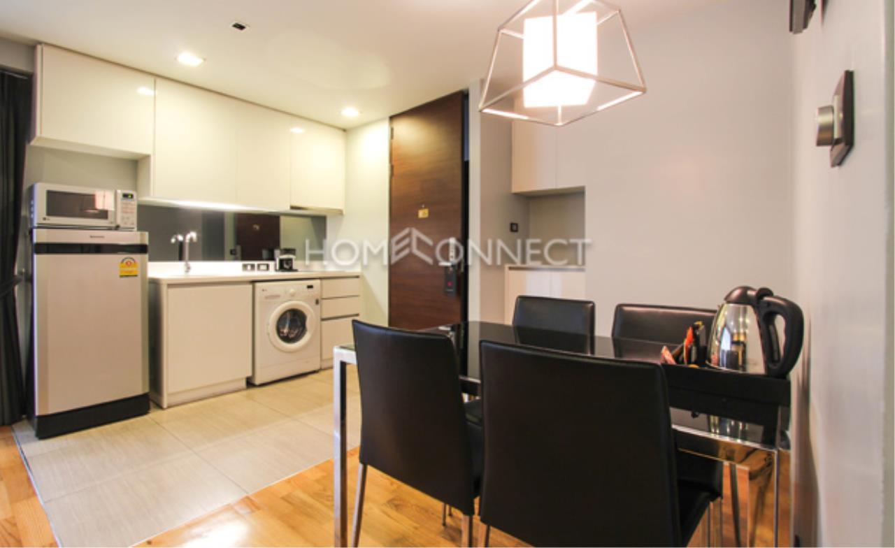 Home Connect Thailand Agency's Quad Silom Condominium for Rent 6