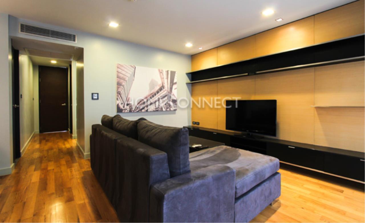 Home Connect Thailand Agency's Quad Silom Condominium for Rent 11