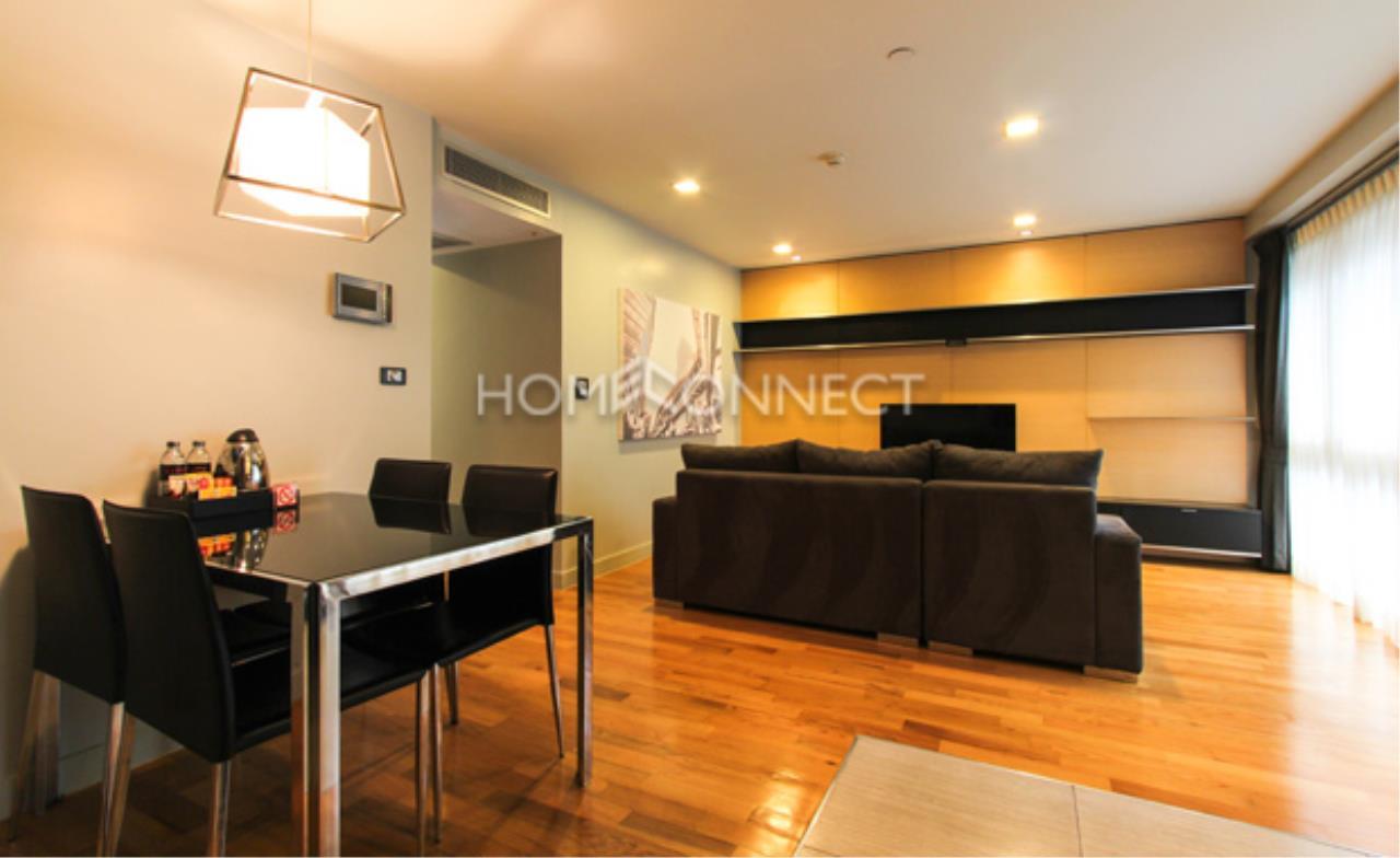 Home Connect Thailand Agency's Quad Silom Condominium for Rent 7