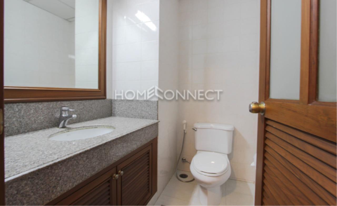 Home Connect Thailand Agency's Baan Pakapan Condominium for Rent 4