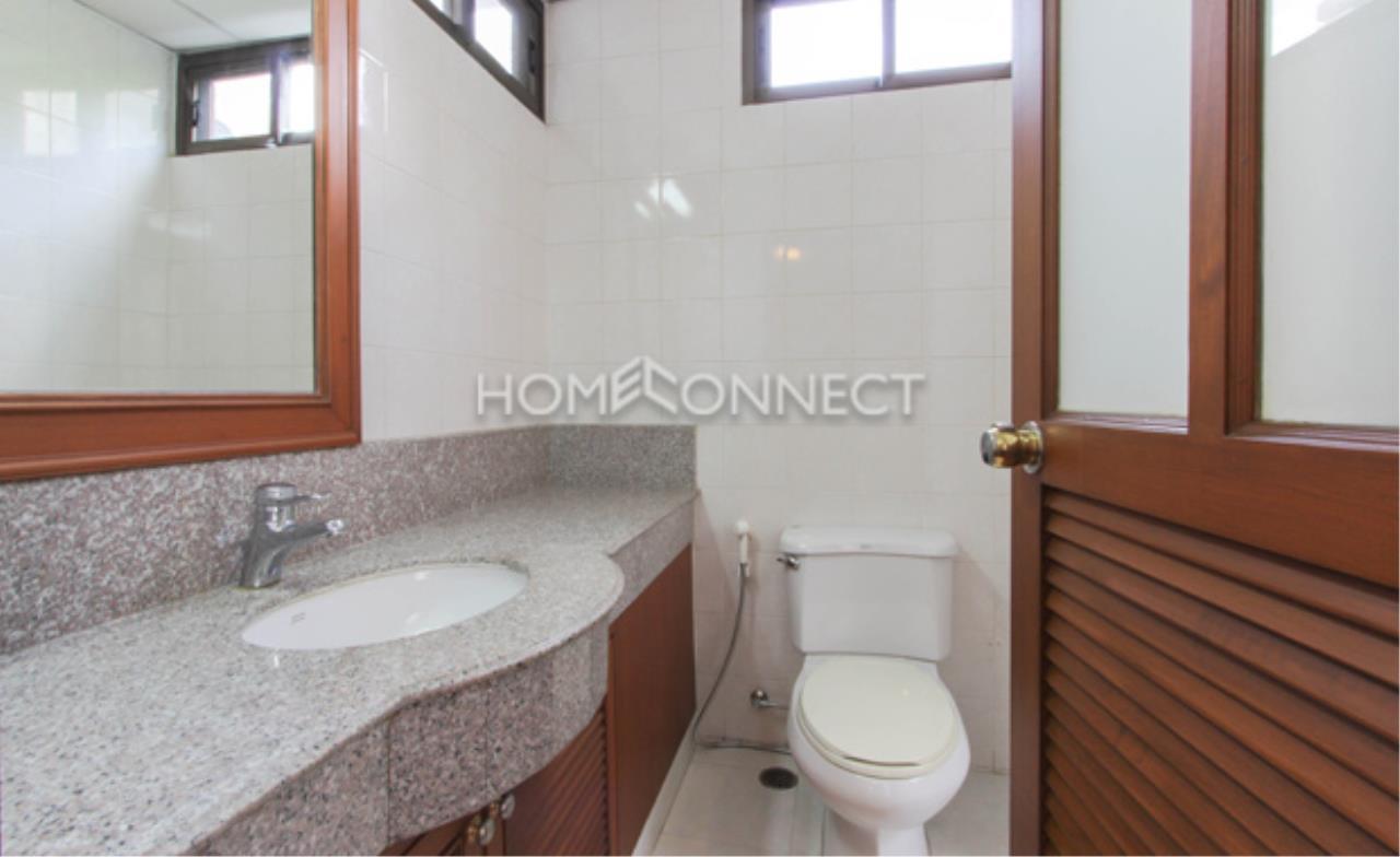 Home Connect Thailand Agency's Baan Pakapan Condominium for Rent 3