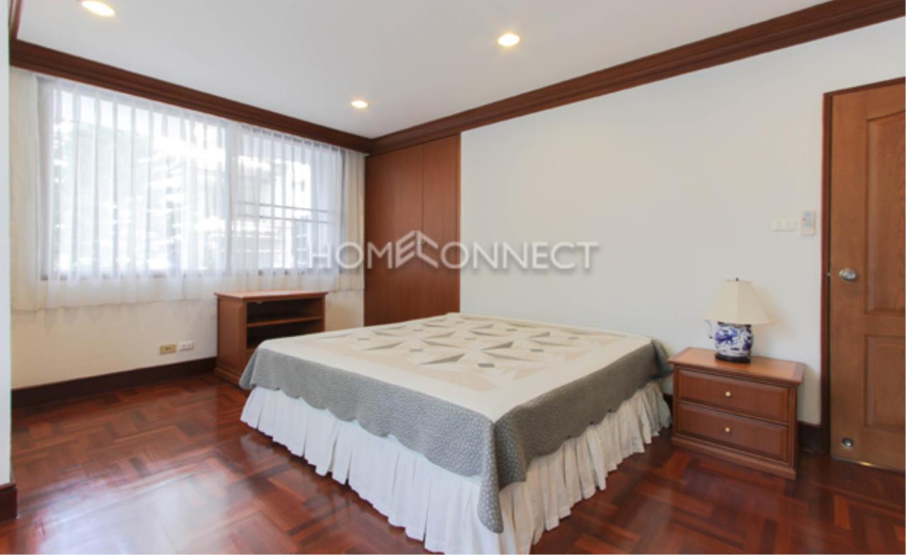 Home Connect Thailand Agency's Baan Pakapan Condominium for Rent 11