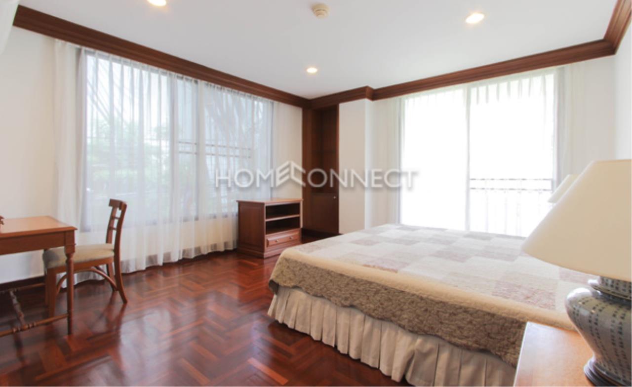 Home Connect Thailand Agency's Baan Pakapan Condominium for Rent 12
