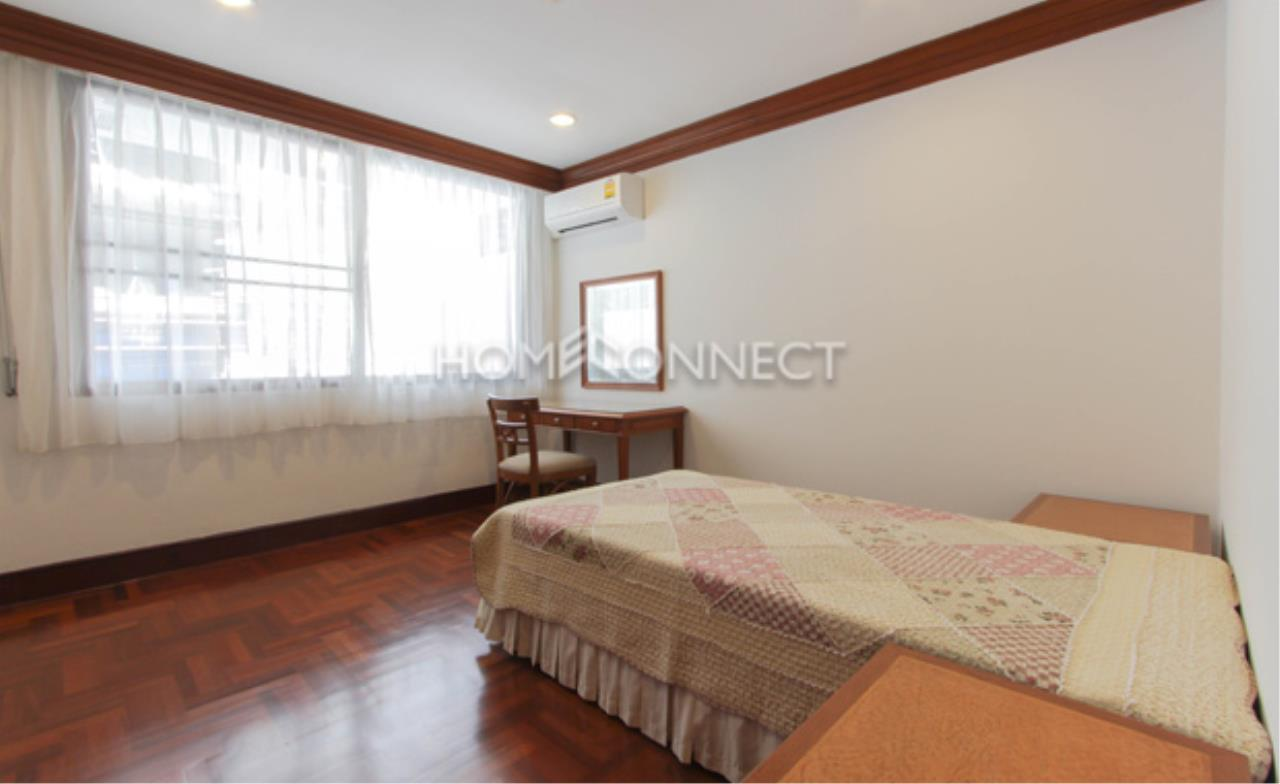 Home Connect Thailand Agency's Baan Pakapan Condominium for Rent 13
