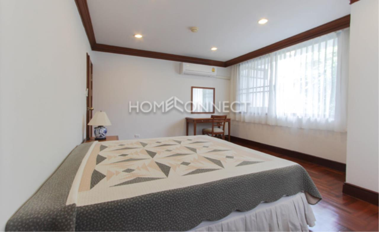 Home Connect Thailand Agency's Baan Pakapan Condominium for Rent 10