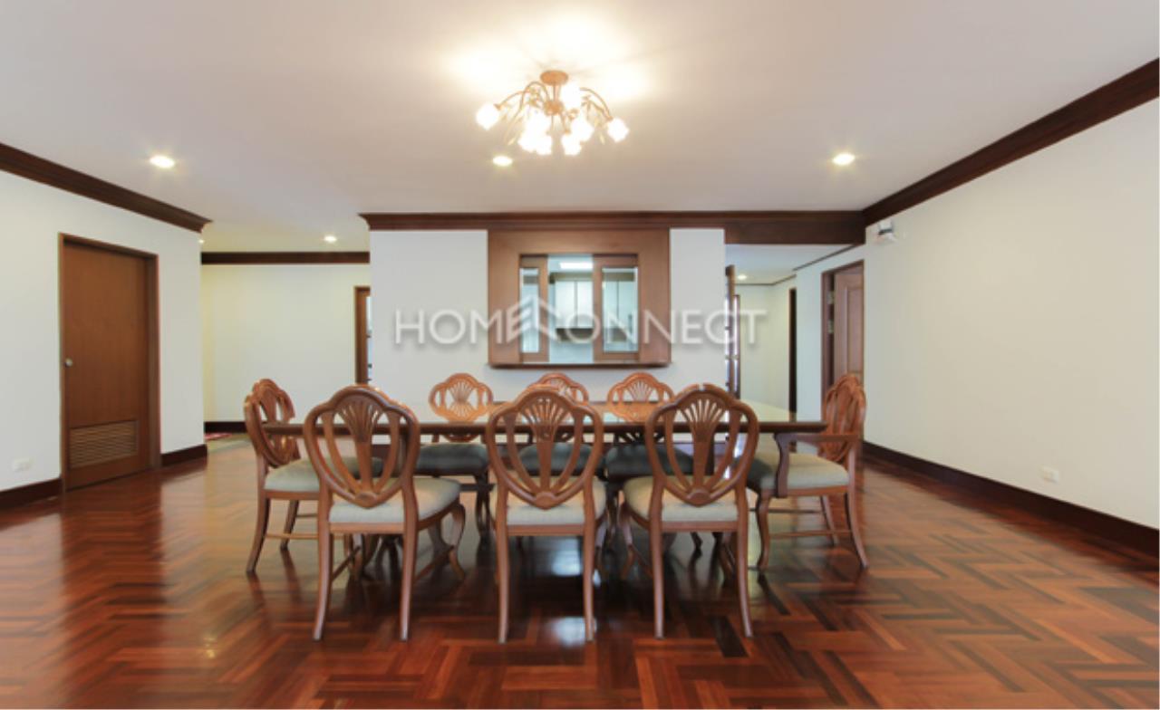 Home Connect Thailand Agency's Baan Pakapan Condominium for Rent 8