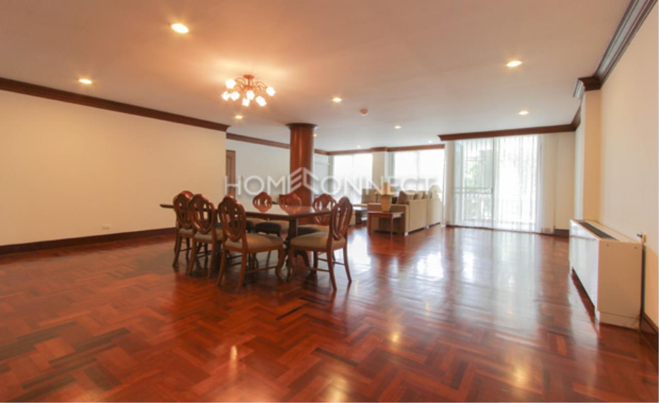Home Connect Thailand Agency's Baan Pakapan Condominium for Rent 9