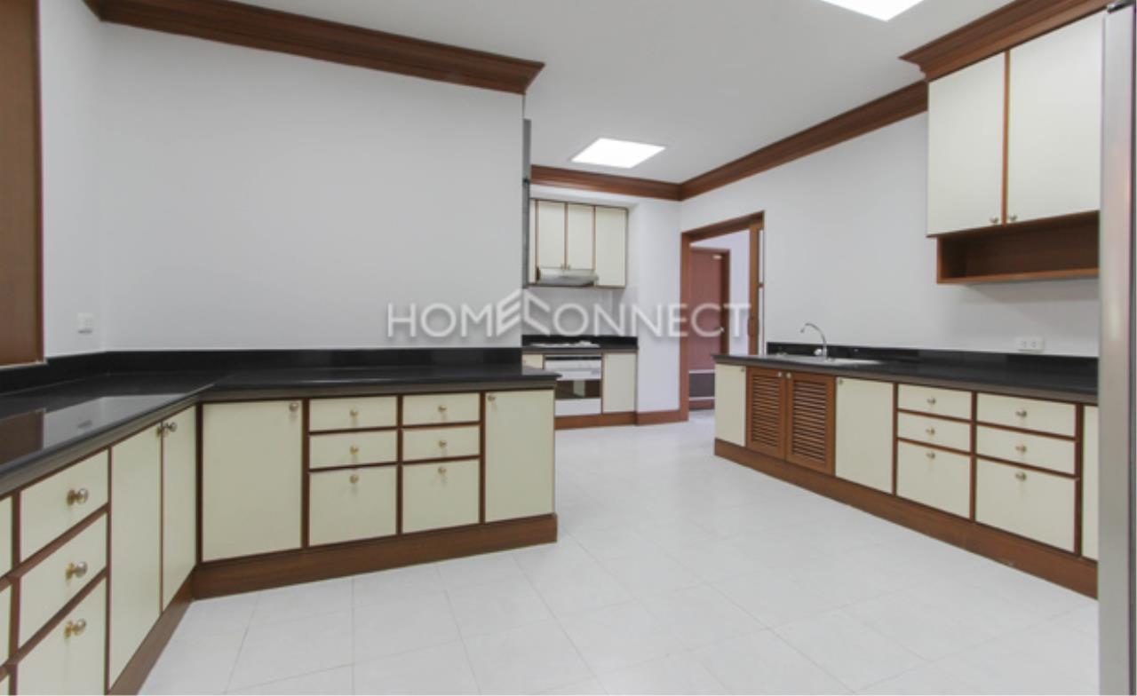 Home Connect Thailand Agency's Baan Pakapan Condominium for Rent 7